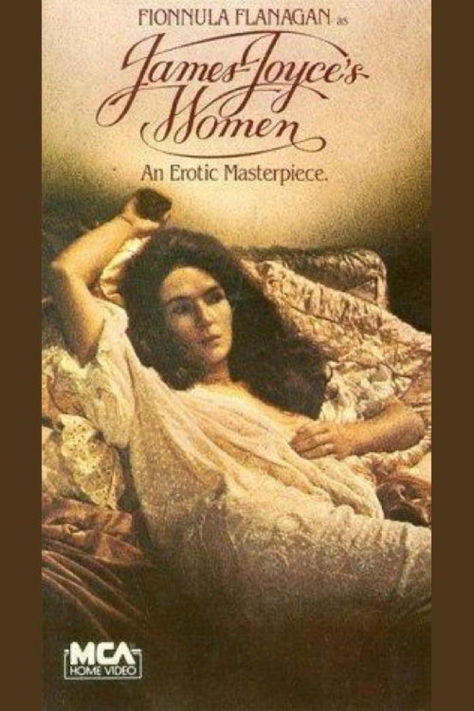 James Joyces Women movie poster