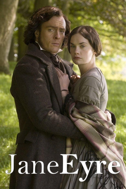 Jane Eyre (2006 miniseries) movie poster