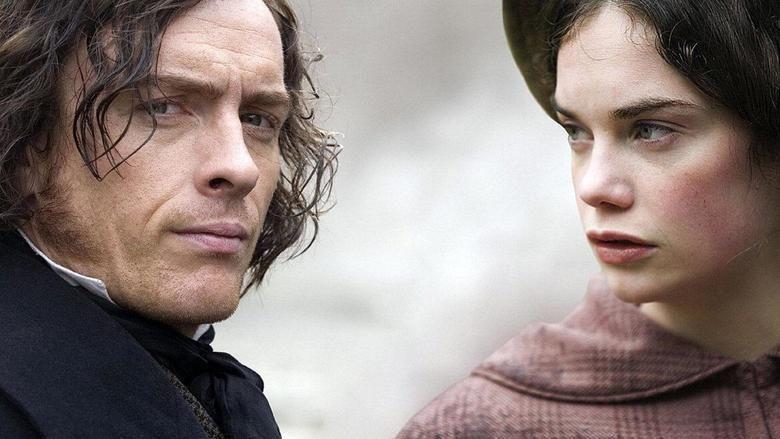 Jane Eyre (2006 miniseries) movie scenes