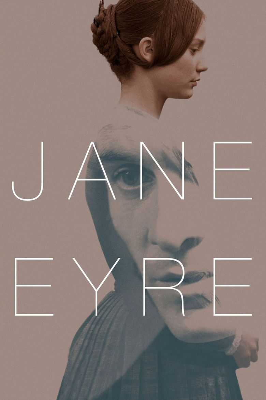 Jane Eyre (2011 film) movie poster