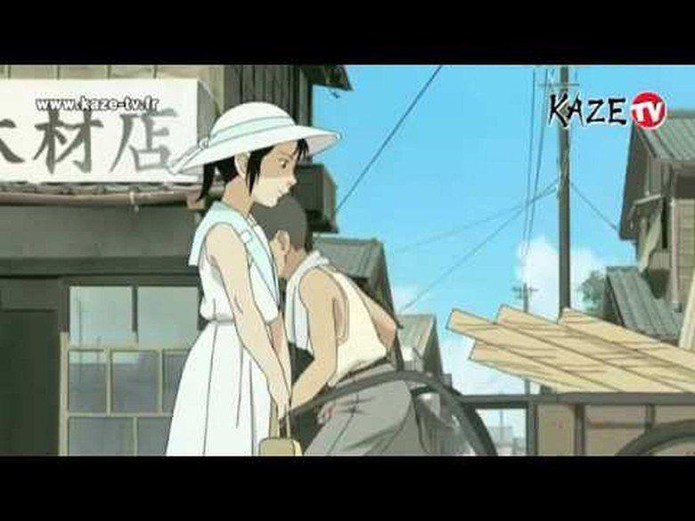 Japan, Our Homeland movie scenes