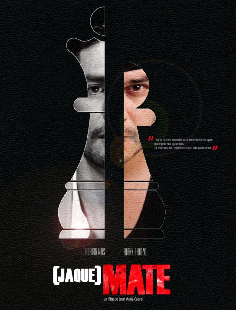 Jaque Mate (film) movie poster