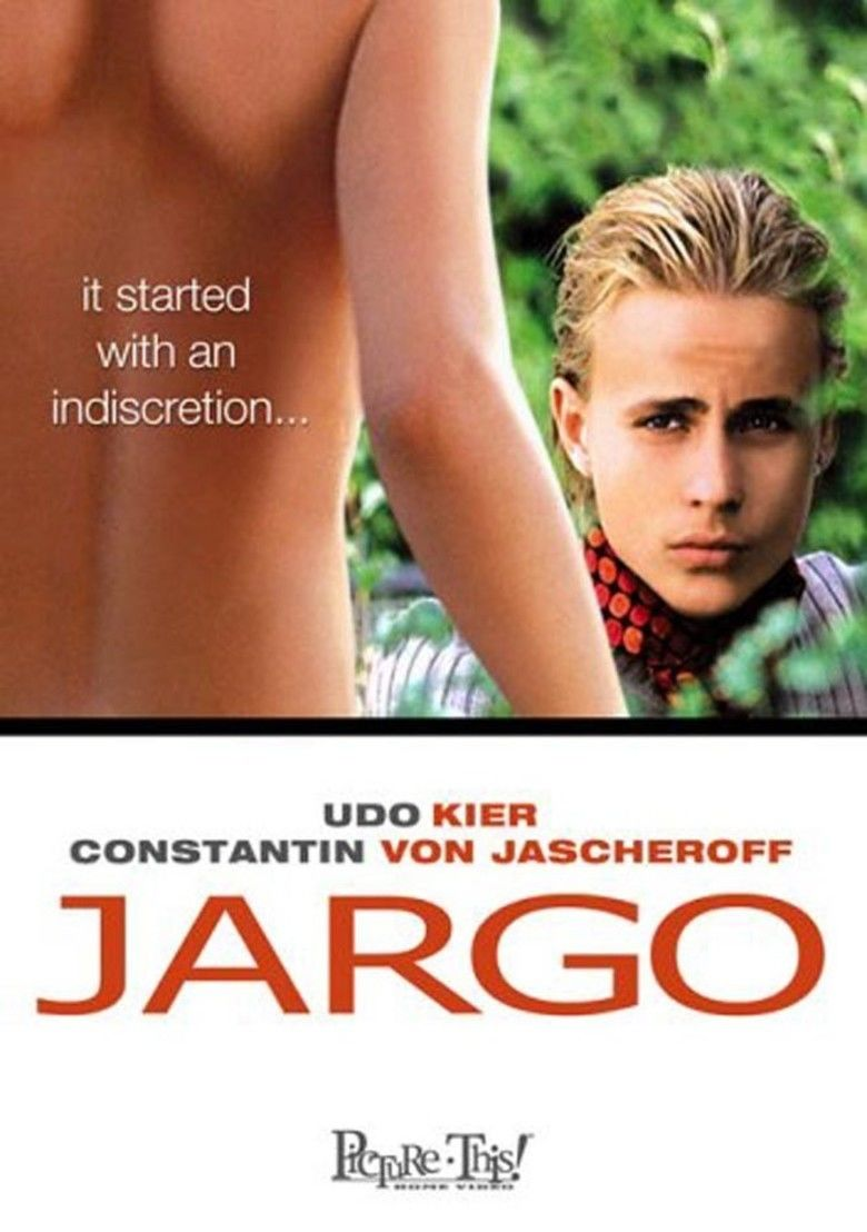 Jargo movie poster