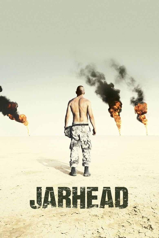 Jarhead (film) movie poster