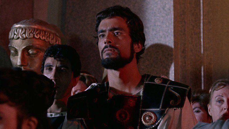 Jason and the Argonauts (1963 film) movie scenes