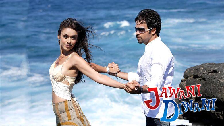 Jawani Diwani: A Youthful Joyride movie scenes