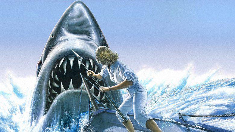 Jaws: The Revenge movie scenes