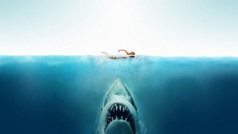 Jaws (film) movie scenes