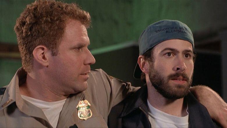 Jay and Silent Bob Strike Back movie scenes