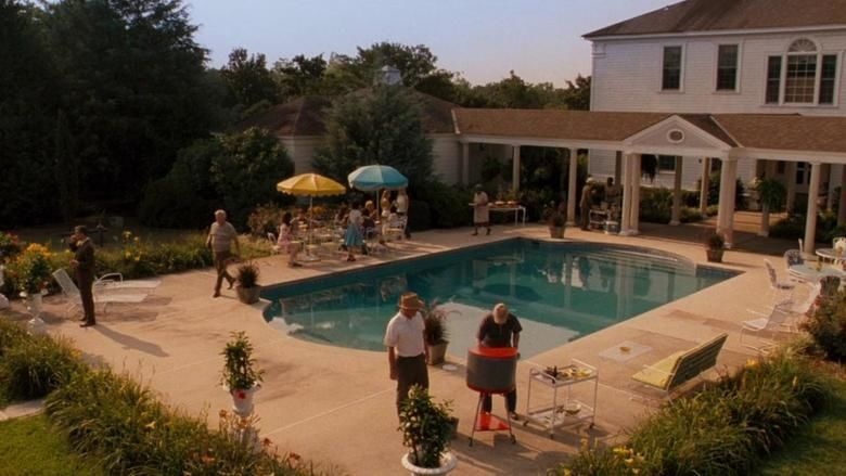 Jayne Mansfields Car movie scenes
