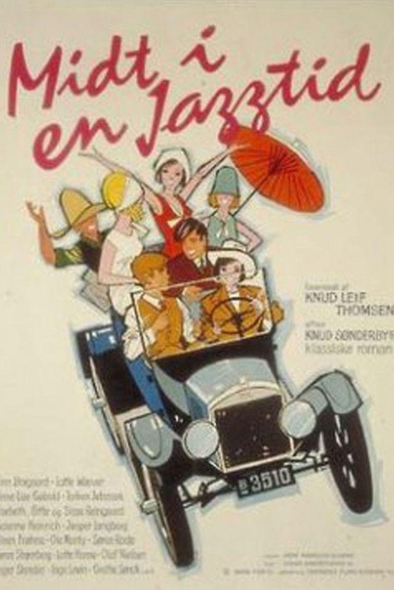Jazz All Around movie poster