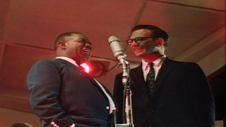 Jazz on a Summers Day movie scenes
