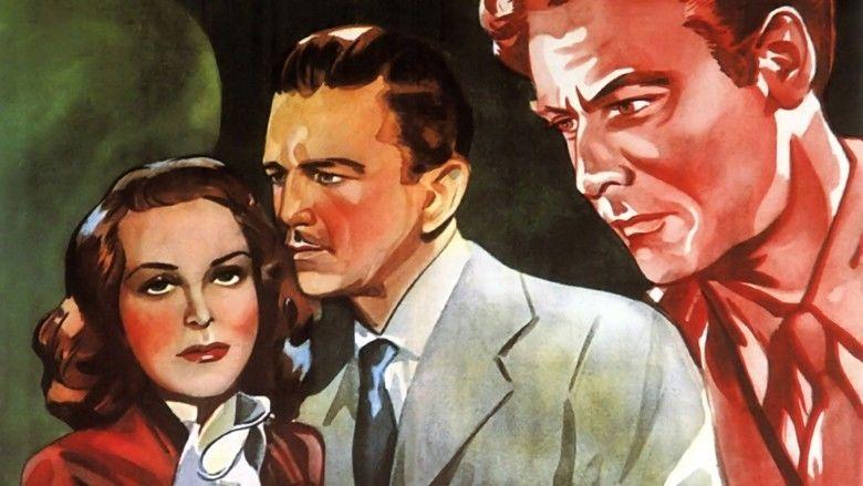 Jealousy (1945 film) movie scenes