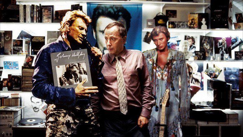 Jean Philippe (film) movie scenes