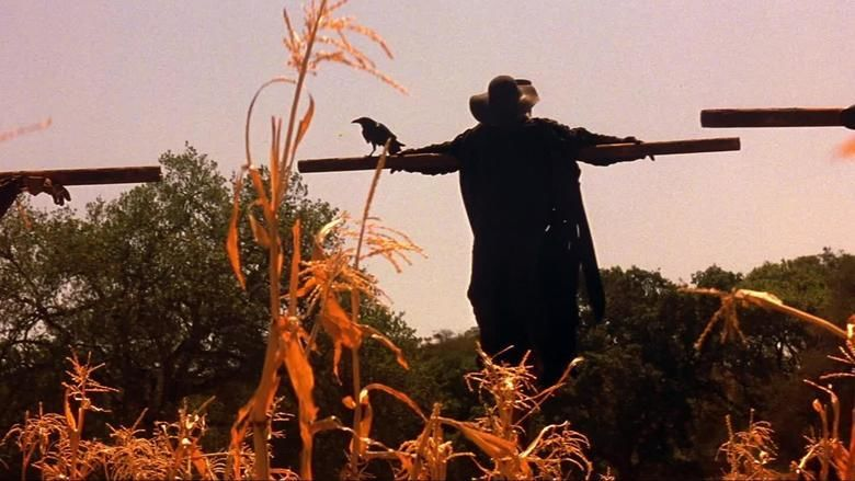 Jeepers Creepers 2 movie scenes