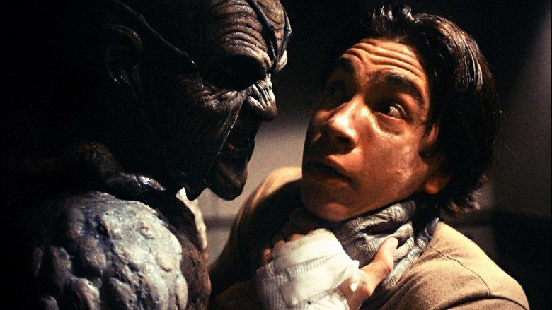 Jeepers Creepers (2001 film) movie scenes