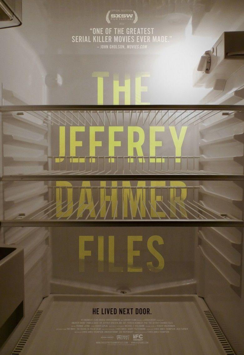 Jeff (film) movie poster