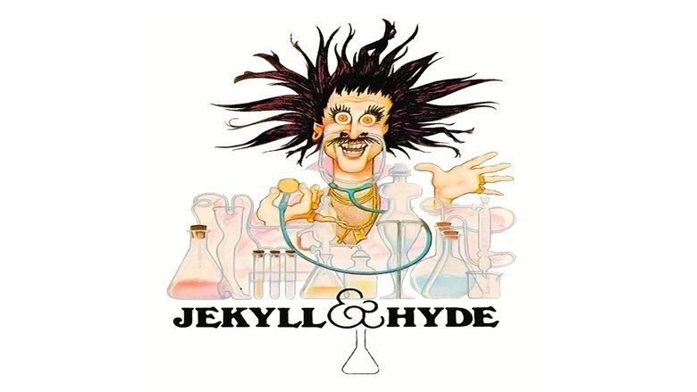 Jekyll and Hyde Together Again movie scenes