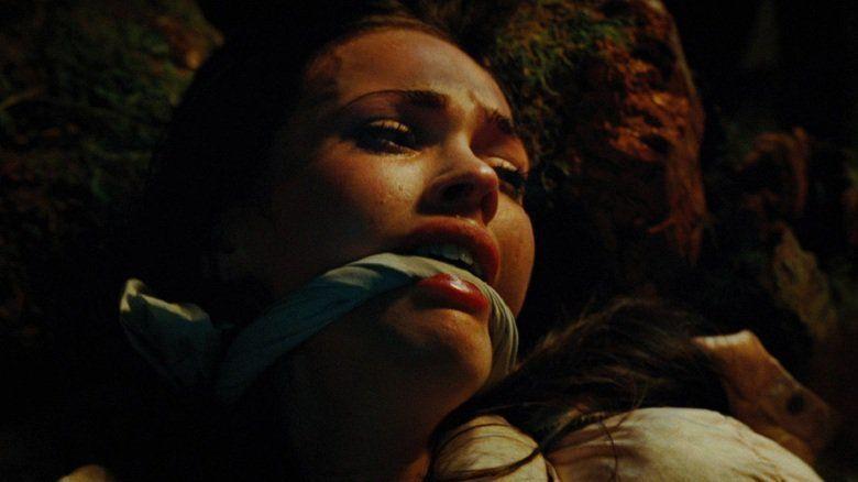 Jennifers Body movie scenes