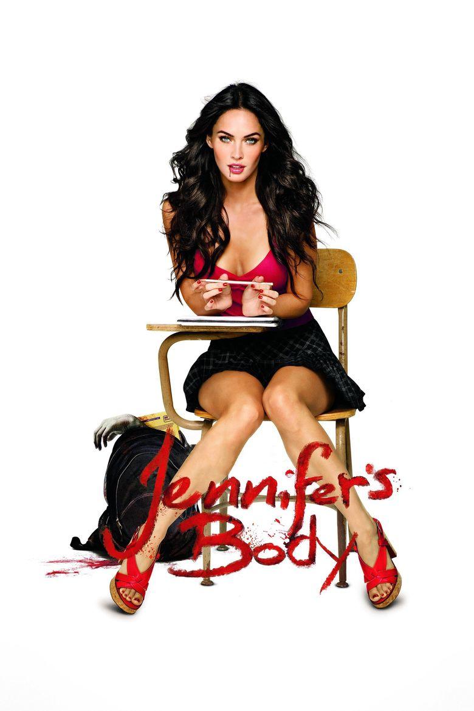 Jennifers Body movie poster