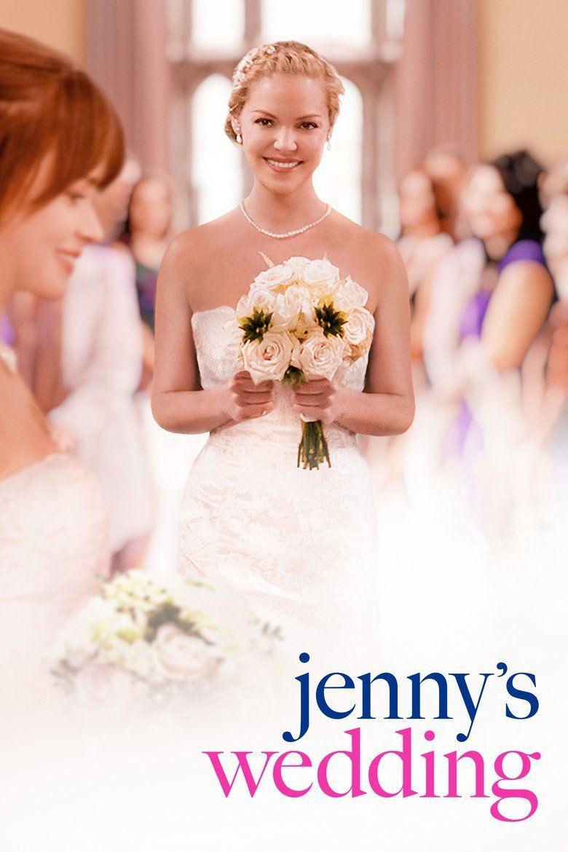 Jennys Wedding movie poster