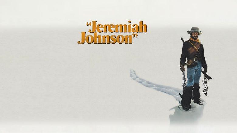 Jeremiah Johnson (film) movie scenes