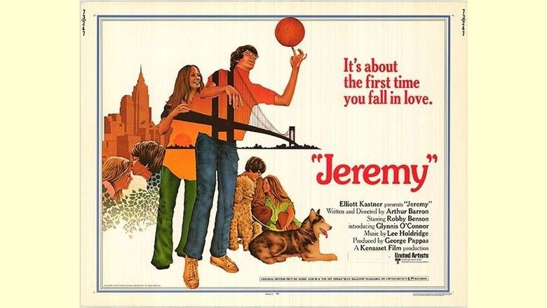 Jeremy (film) movie scenes