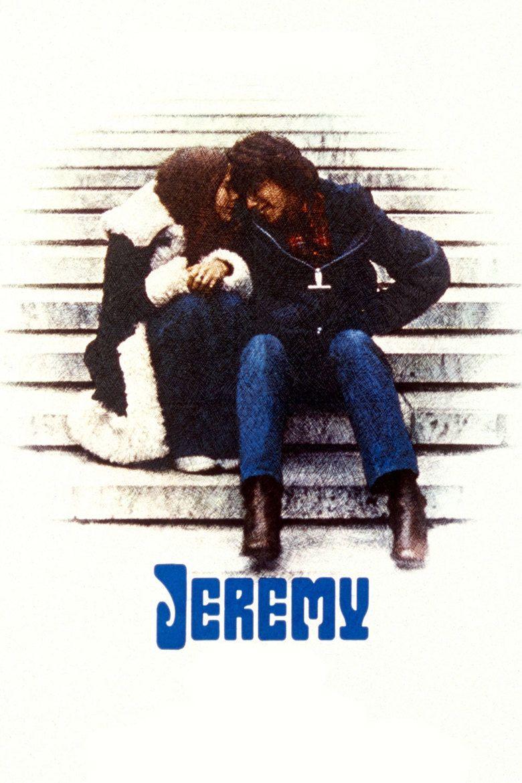 Jeremy (film) movie poster