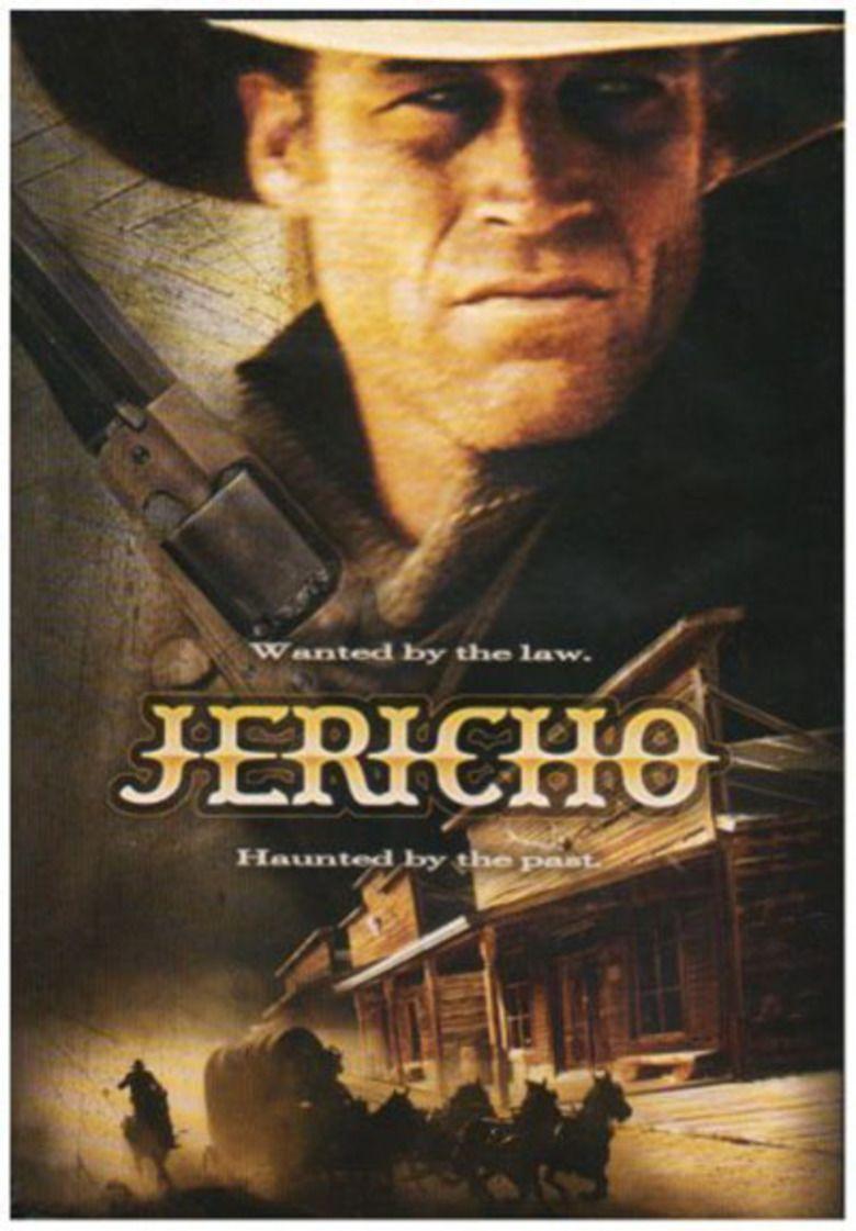 Jericho (2000 film) movie poster