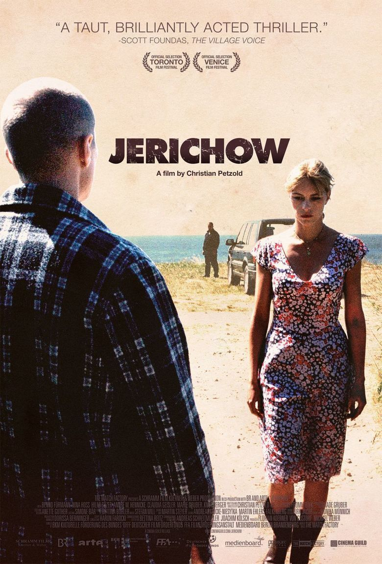 Jerichow (film) movie poster