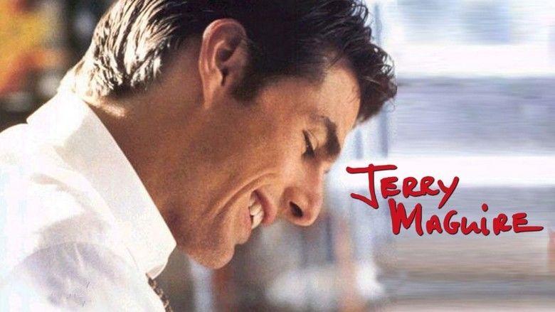 Jerry Maguire movie scenes