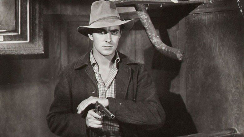 Jesse James (1939 film) movie scenes