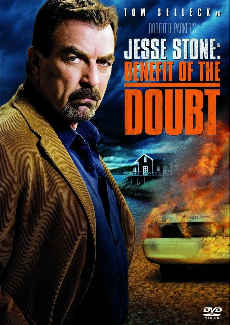 Jesse Stone: Death in Paradise movie poster