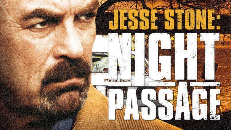 Jesse Stone: Night Passage movie scenes