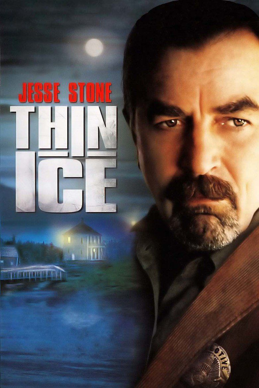 Jesse Stone: Thin Ice movie poster
