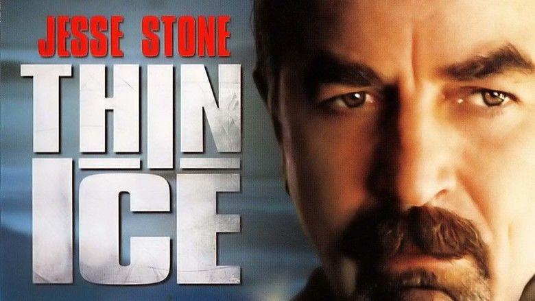 Jesse Stone: Thin Ice movie scenes