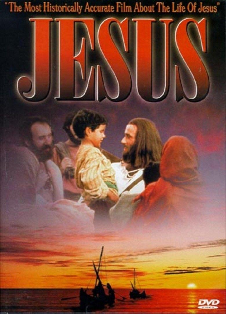Jesus (1979 film) movie poster