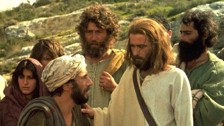 Jesus (1979 film) movie scenes