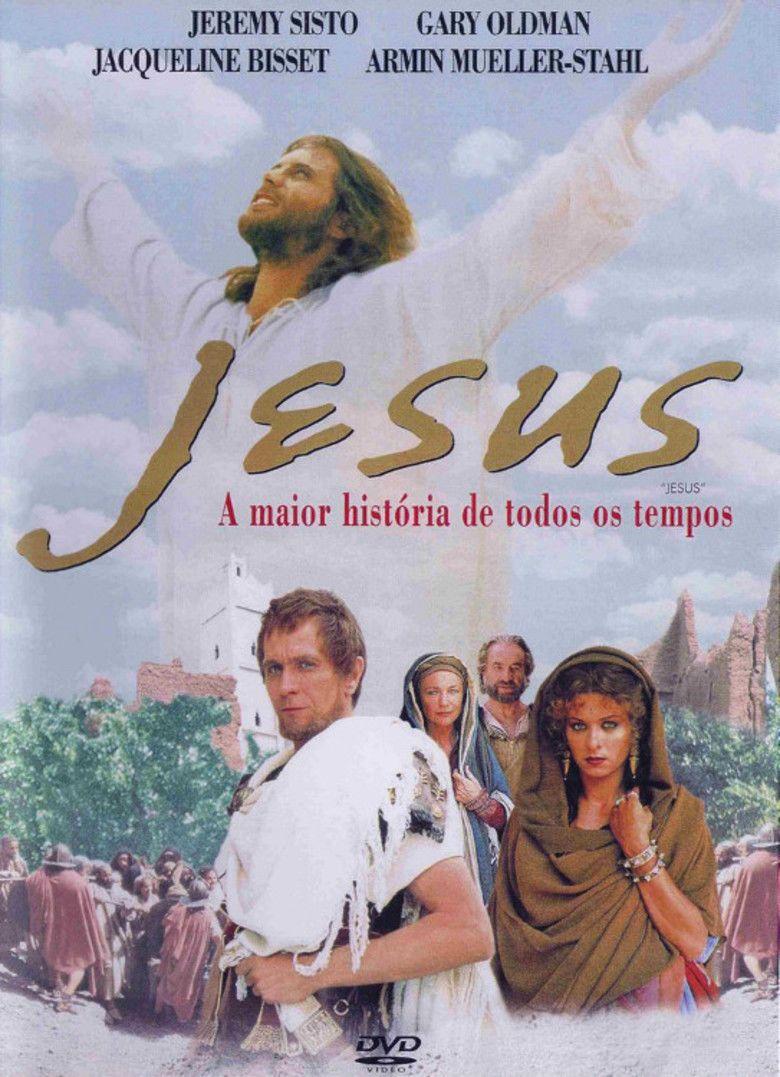 Jesus (1999 film) movie poster