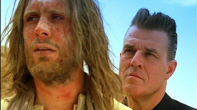 Jesus (1999 film) movie scenes