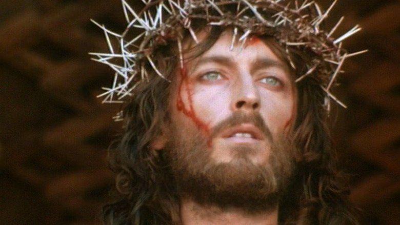 Image result for jesus of nazareth movie