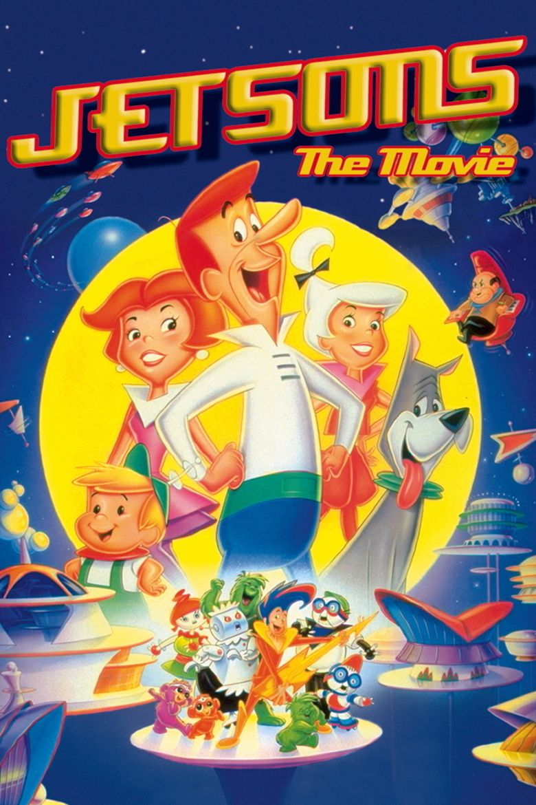 Jetsons: The Movie - Alchetron, The Free Social Encyclopedia