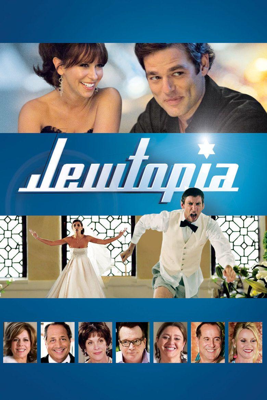 Jewtopia (film) movie poster