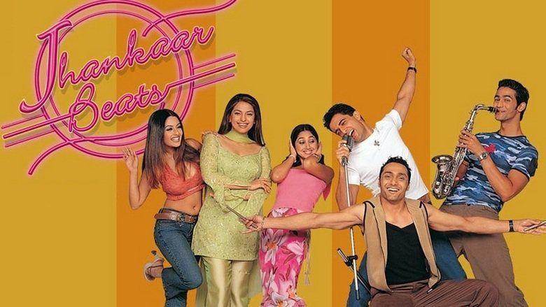 Jhankaar Beats movie scenes
