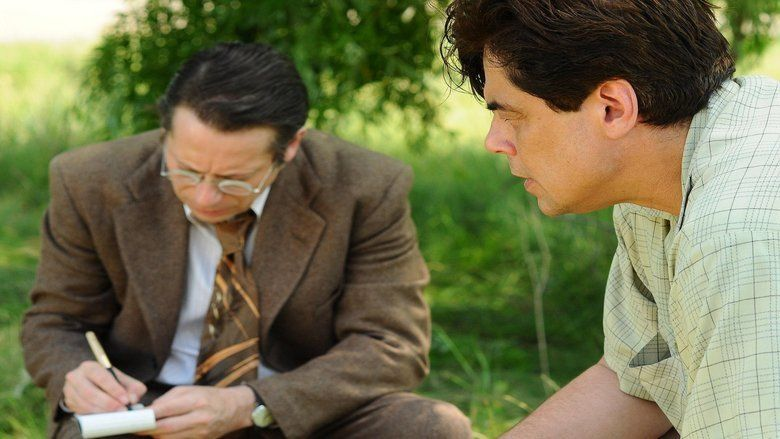 Jimmy P: Psychotherapy of a Plains Indian movie scenes