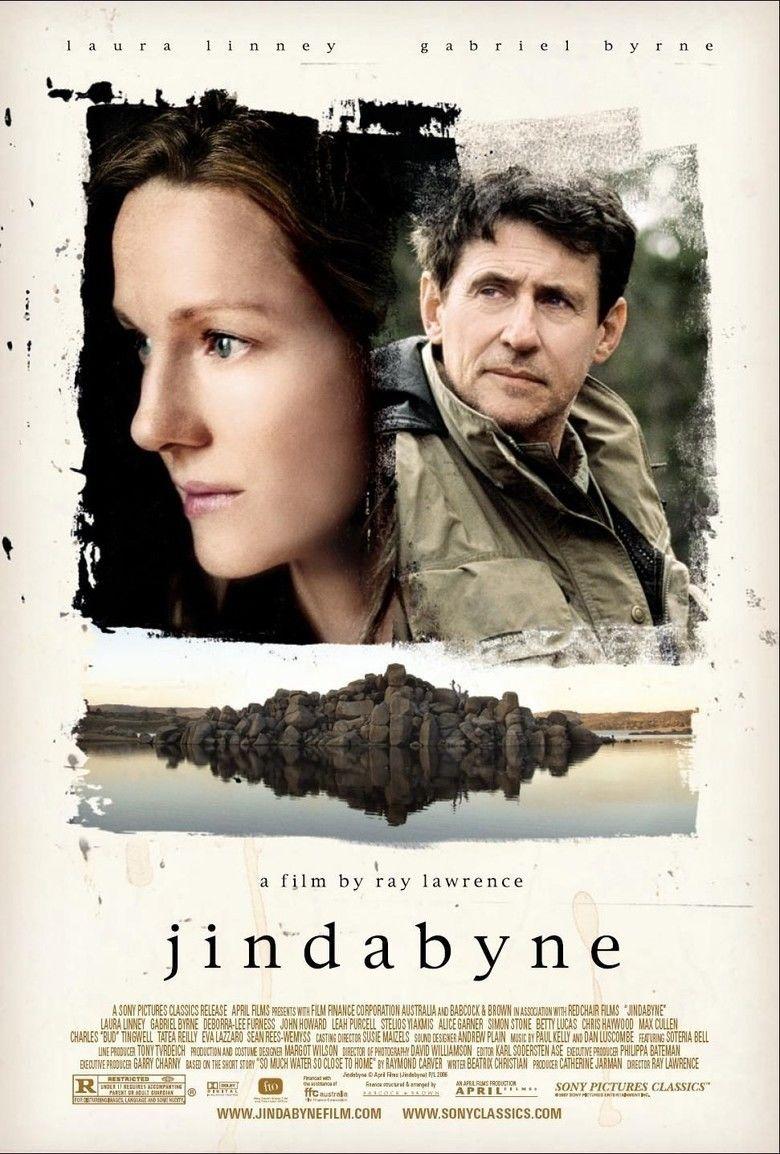 Jindabyne (film) movie poster