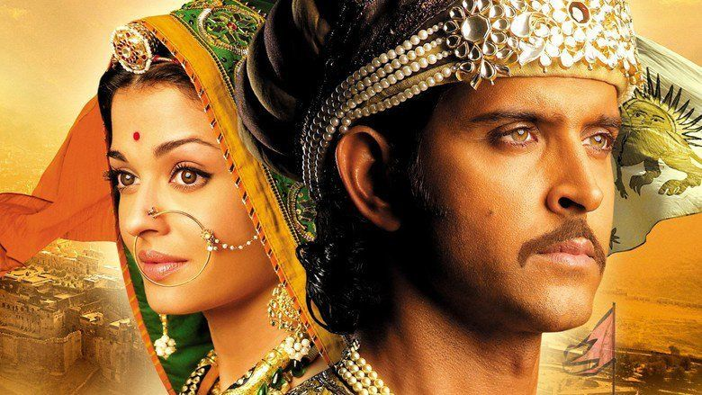 Jodhaa Akbar movie scenes