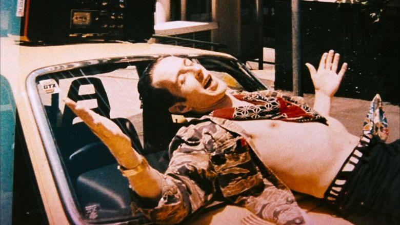Joe Strummer: The Future Is Unwritten movie scenes