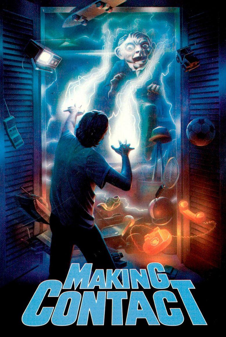 Joey (1985 film) movie poster