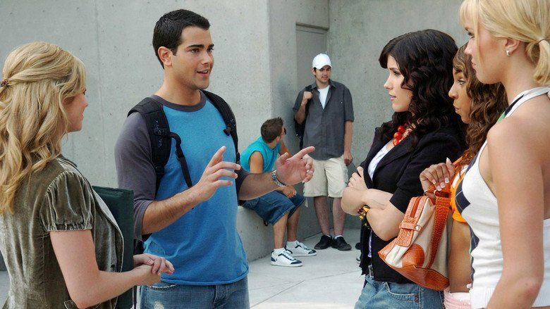 John Tucker Must Die movie scenes